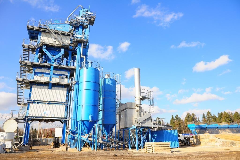 Производство асфальта с доставкой в Зеленоград